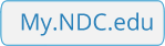 My.ndc.edu link